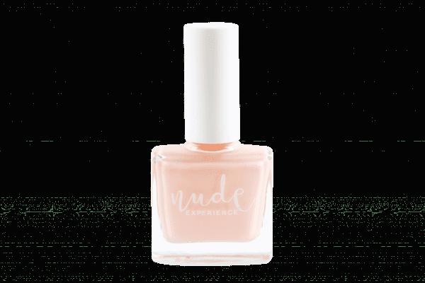 vernis rose nude experience