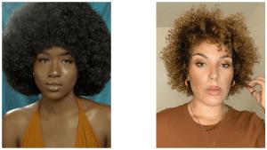 Les tendances cheveux recommandées par Madame La Présidente pour la rentrée 2020