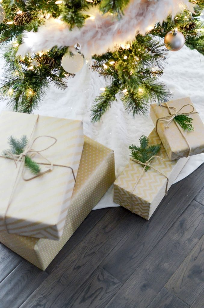 cadeaux wishlist de noël