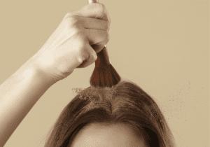 shampoing sec poudres pousse cheveux madame la presidente