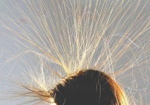 lutter cheveux électriques solutions madame la présidente